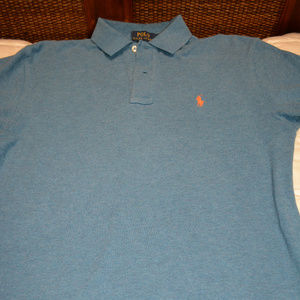 Polo Shirt Size Small